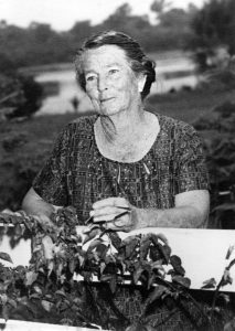 Myrtle Scharrer Betz